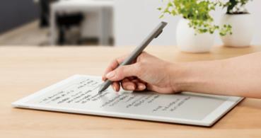 Sony DPT-RP1, la tablet de 13,3 pulgadas de tinta electrónica