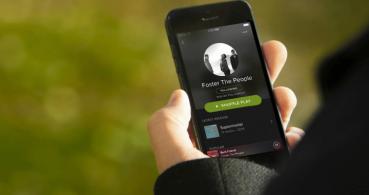 Spotify añade canciones patrocinadas a las playlist