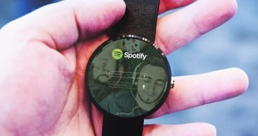 Spotify renueva su app para smartwatches Wear OS añadiendo Spotify Connect