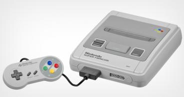 Super Nintendo Mini podría salir a finales del 2017