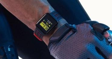 Xiaomi Hey S3, el smartwatch clon del Apple Watch