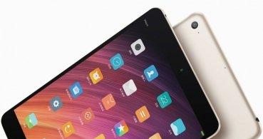 Oferta: Xiaomi Mi Pad 3, una tablet de gama alta con casi 40 euros de descuento