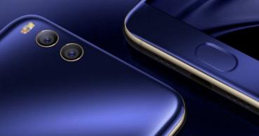 Xiaomi Mi7 filtrado: conoce los primeros detalles