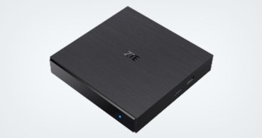 ZTE Android STB, la caja de Smart TV con calidad 4K y Dolby Vision