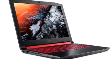 Acer lanza los portátiles Nitro 5 para gamers casuales