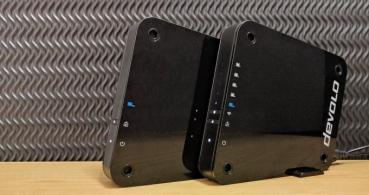 Review: Devolo GigaGate, un puente Wi-Fi para llevar la alta velocidad a todo tu hogar