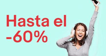 Oferta: tecnología con descuentos en el Superweekend de eBay