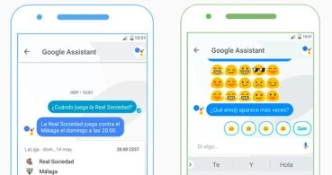 Google Assistant estará disponible en español en 2017