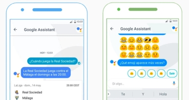 Google Assistant estará disponible en español en 2017