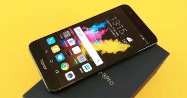Review: Honor 8 Pro, un smartphone premium con un precio sorprendente