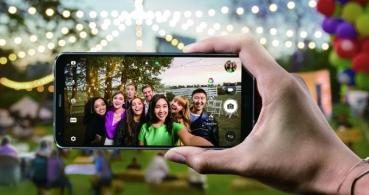 LG G7, confirmado el smartphone y su nombre oficial