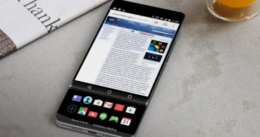 LG V30 Plus acompañará al LG V30