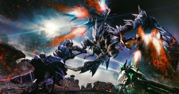 Monster Hunter XX llegará a Nintendo Switch