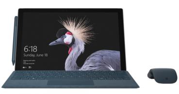 Surface Pro 4 a punto de ser renovado: nuevos detalles
