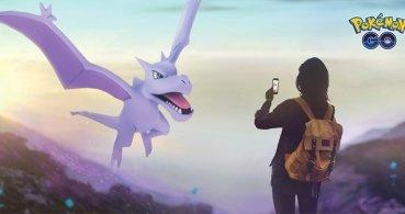 Pokémon Go estrenarápokémonlegendarios en verano
