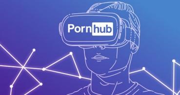 Pornhub triunfa con el contenido porno en realidad virtual