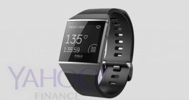 Se filtra el nuevo smartwatch de Fitbit