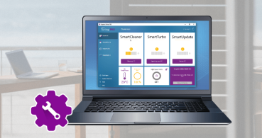 Steganos Tuning Pro, una herramienta para optimizar y acelerar Windows