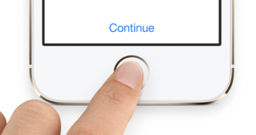 iPhone 8 tendría el Touch ID en la pantalla