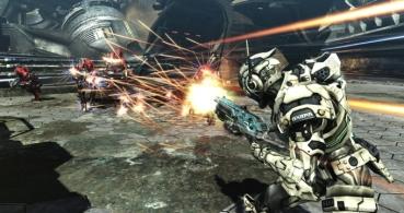 Descarga ya Vanquish para PC, el frenético juego de disparos