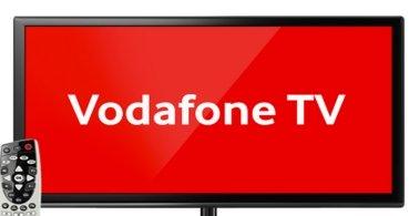 Vodafone TV está sin servicio