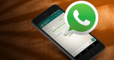 Condenado a cárcel por amenazas en WhatsApp