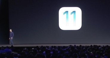 Descarga ya iOS 11 para iPhone y iPad