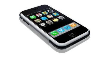 El primer iPhone se puso a la venta hace 10 años