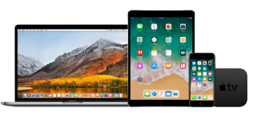 Descarga ya la beta de macOS High Sierra