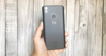 Review: BQ Aquaris X, un gama media que cumple lo que promete