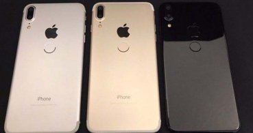 Apple confirma que el iPhone 8 tendrá una pantalla sin marcos