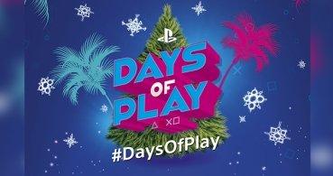 Oferta: Days of Play, rebajas en consolas PlayStation 4, juegos y accesorios