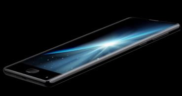 Doogee Mix Plus será el sucesor del Doogee Mix, con pantalla estilo Galaxy S8