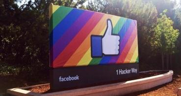 Facebook Messenger añade stickers, marcos y filtros por el mes del Orgullo