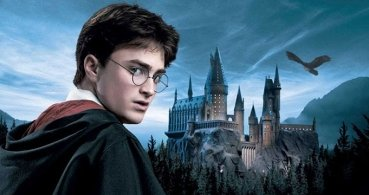 Facebook añade un truco de magia por el 20 aniversario de Harry Potter