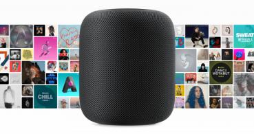 HomePod, el nuevo altavoz inteligente de Apple