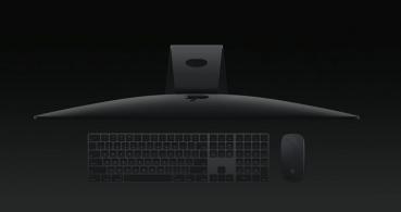 iMac Pro, el iMac más potente de Apple ya es oficial