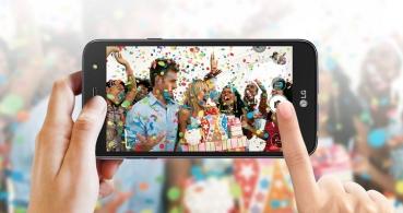 LG X Power2 llega a España, el smartphone con 4.500 mAh de batería
