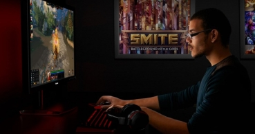 Los mejores monitores gaming para Nvidia y AMD (G-Sync vs FreeSync)