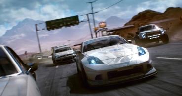 Need for Speed Payback llegará en otoño