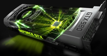 Descarga los drivers Nvidia GeForce Game Ready 384.76