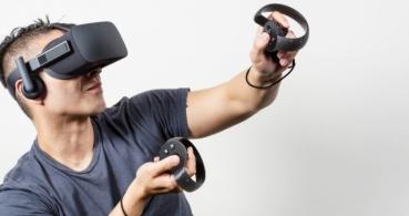 Gafas de realidad virtual, una irrealidad para muchos bolsillos