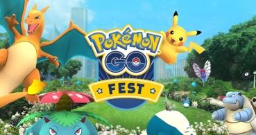 Pokémon Go celebrará eventos en varias ciudades por su aniversario
