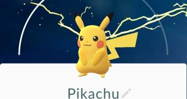 Pokémon Go recibirá a Pikachu Shiny en breve