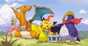 Un RPG de Pokémon llegará en 2018 a Nintendo Switch