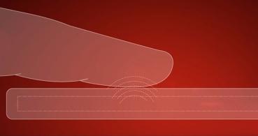 Qualcomm ofrecerá un lector de huellas bajo la pantalla a mediados de 2018