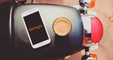 Simyo lanza un bono de 4 GB para redes sociales por 1,99 euros al mes