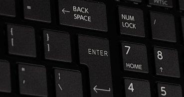Escoge el comportamiento del bloqueo numérico al encender Windows 10