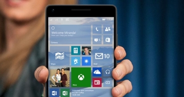 Windows 10 Mobile no recibirá más actualizaciones a partir de 2018