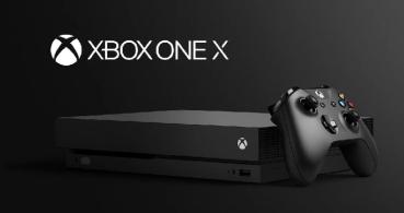 Dónde comprar la Xbox One X